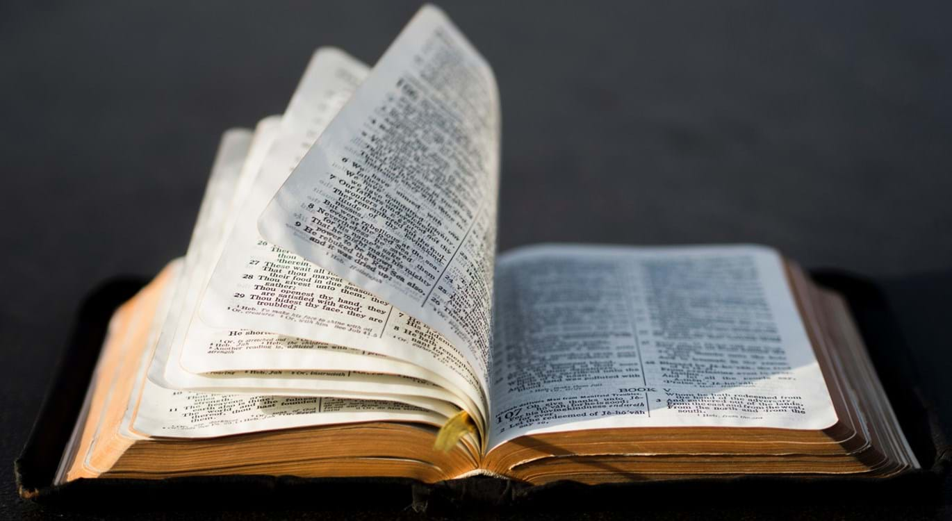 Importance of the Bible